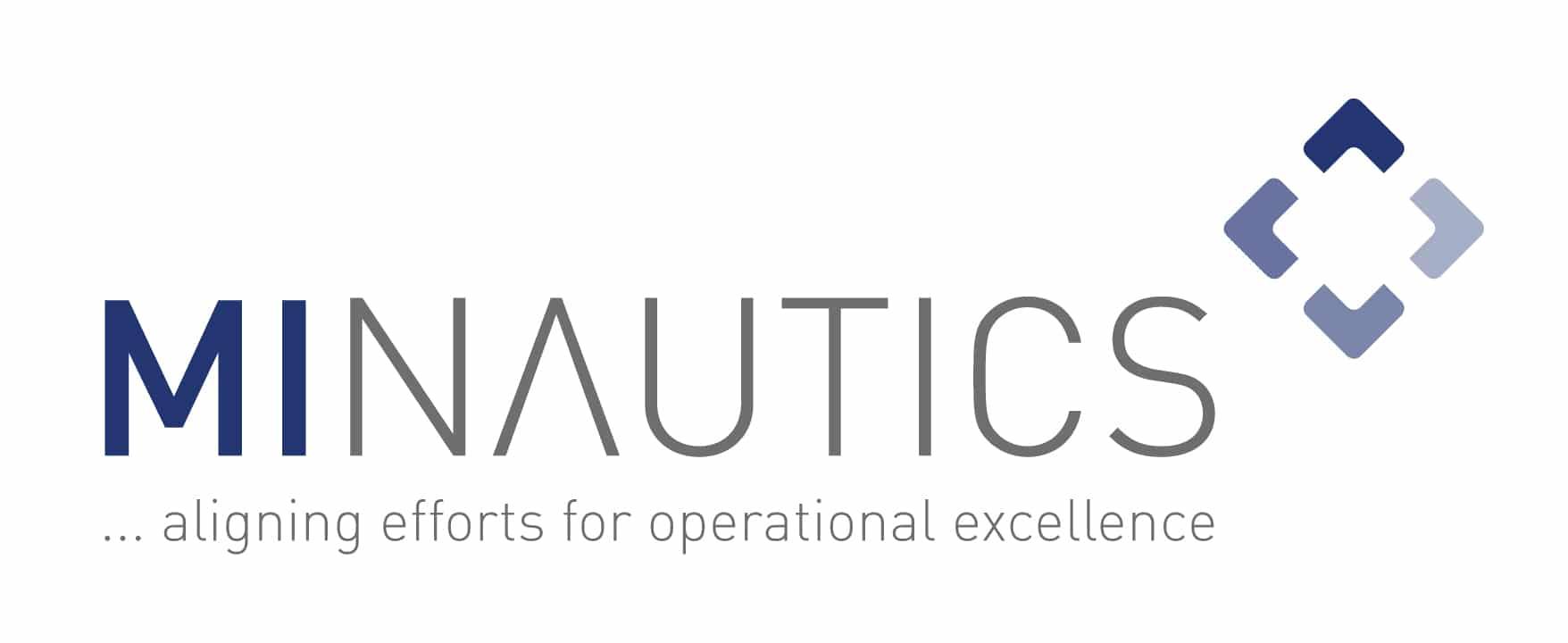 Logo MINAUTICS