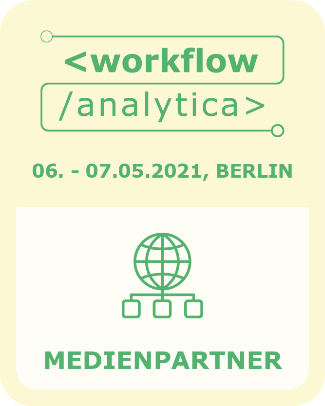 I am mediapartner @ WorkflowAnalytica