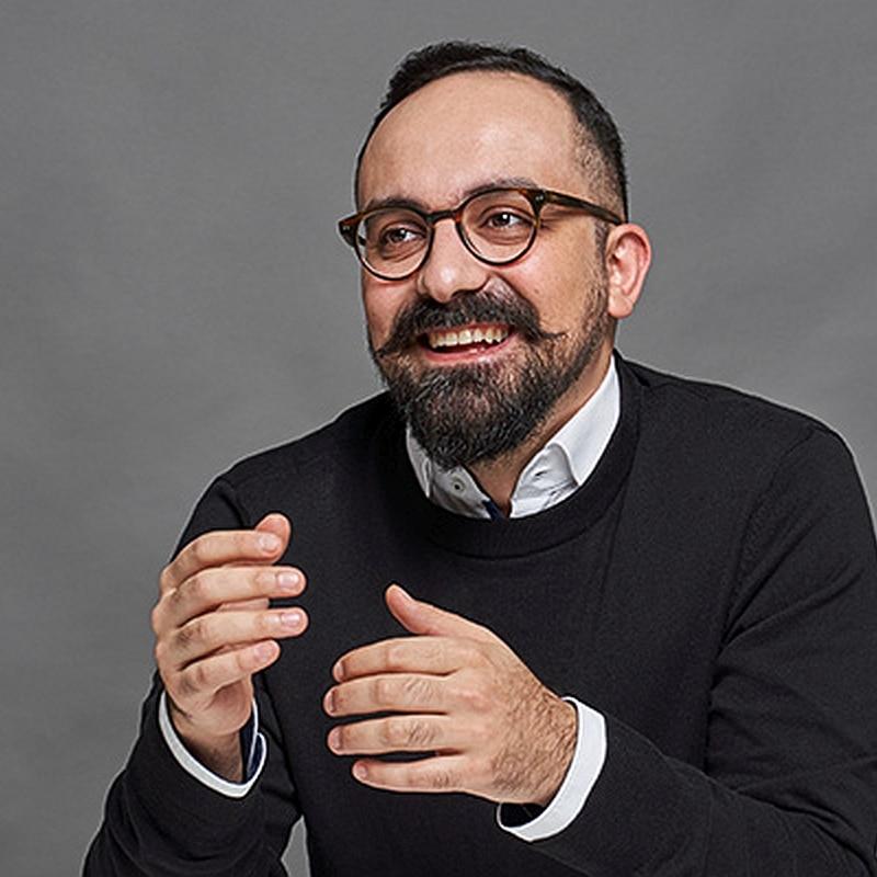 Arash Mostashari